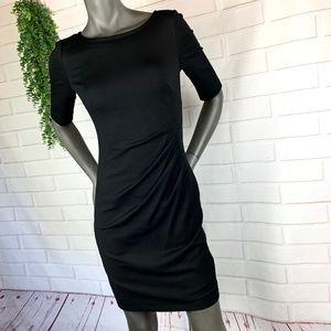 👗I•TRINA TURK•I Perfect Black Dress 👗
